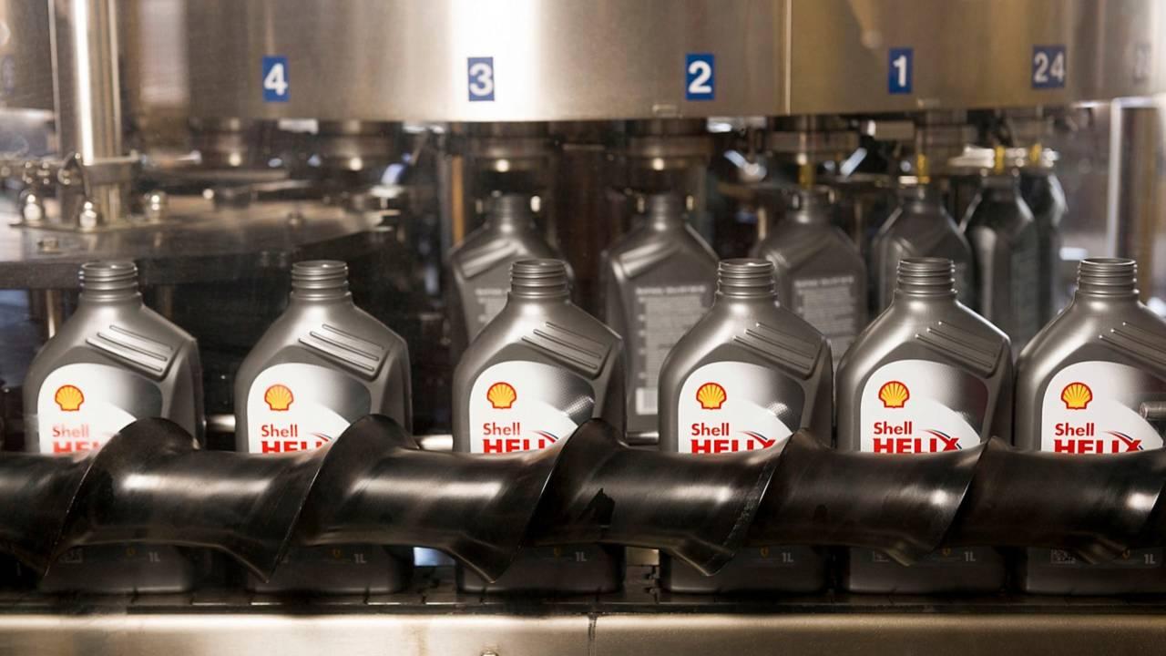 Shelix Helix Ultra, il lubrificante sintetico