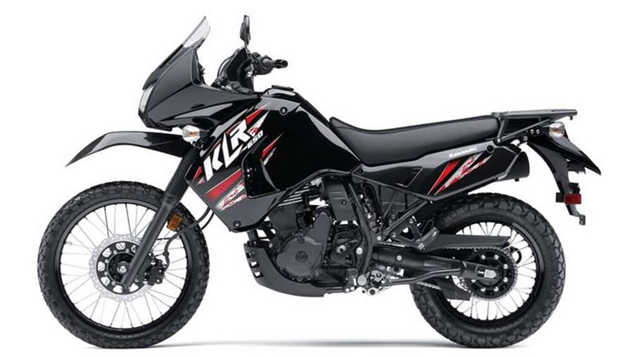 Honda Dual Sport >> Get Dirty Best Dual Sport Motorcycles