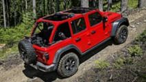 Jeep Wrangler im Test