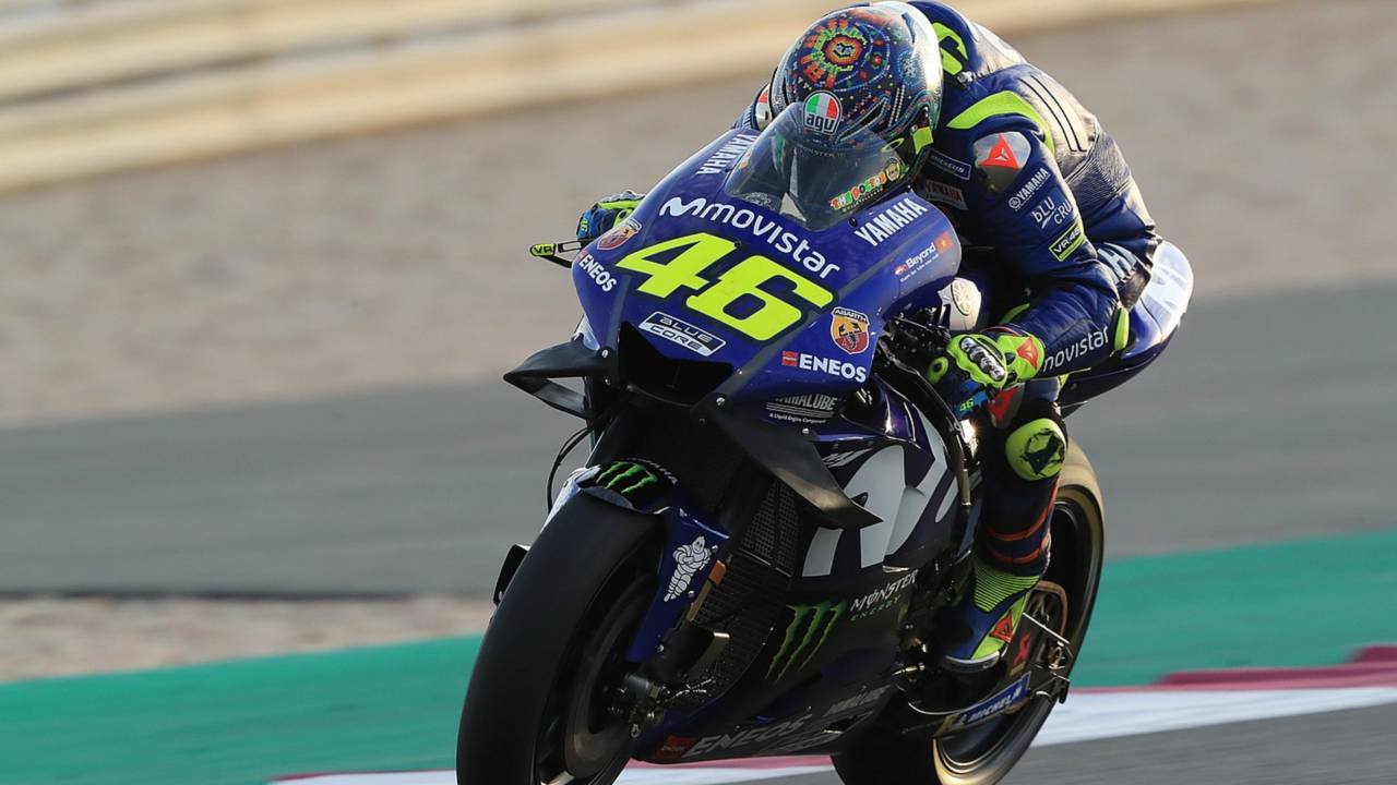 what we learned from the final motogp winter test. Black Bedroom Furniture Sets. Home Design Ideas