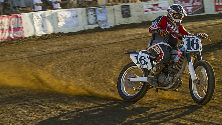 Flat Track Racing Numbers Are Blowing Up