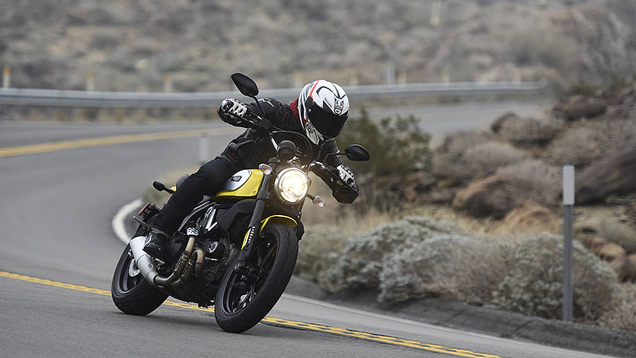 6 Great Motorcycles Under 500 Pounds