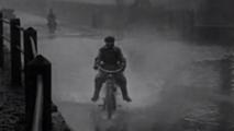 film vault testing british army motorcycles in 1915