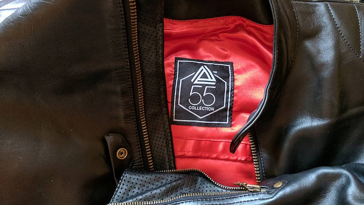 55 Collection Hard Jacket – Gear Review