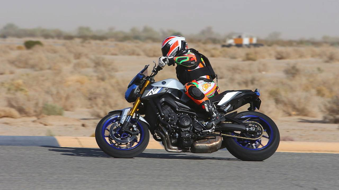 The All-New Michelin Power RS Tire - Review