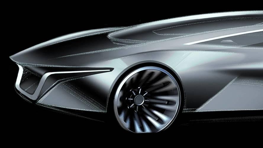 Aston Martin SUV, in produzione da fine 2019