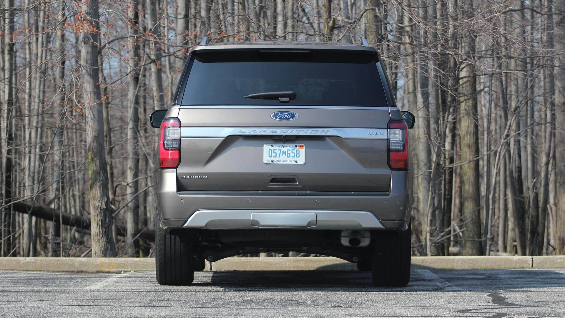 2018 ford expedition platinum max review fresh fantastic