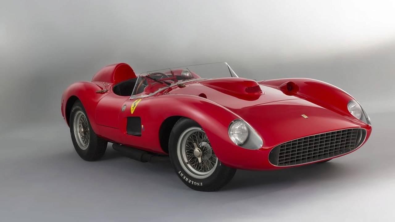 1.- Ferrari 335 S (1957)