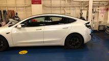 Tesla Model 3 Road Trip