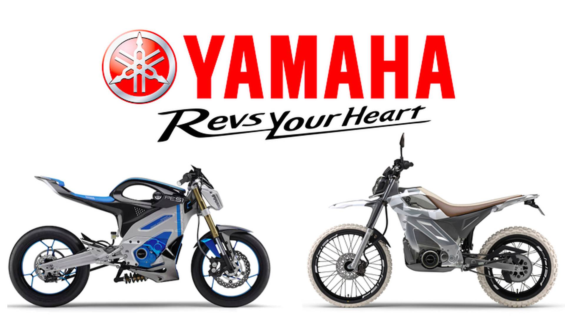 Yamaha Electric Motorcycle >> The Future Is Electric Yamaha Ramps Up E Bike Development
