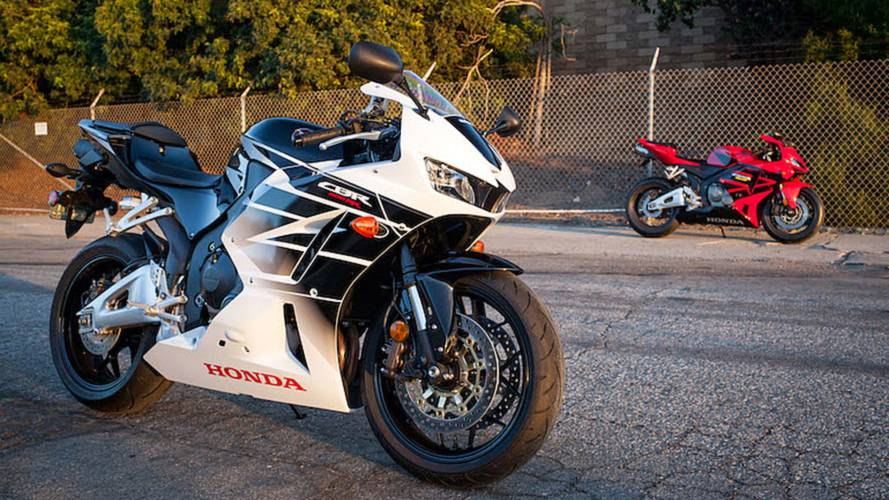 What the Europeans Will Be Missing: Honda CBR600RR