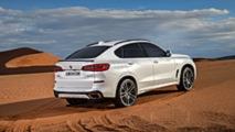 BMW X6 2019 render