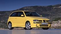 SEAT Ibiza CUPRA - 2000