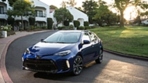 2. Toyota Corolla: 309.166 unidades