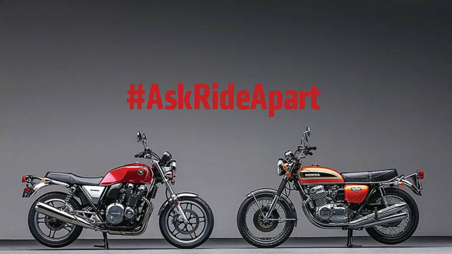 Ask RideApart: ABS Or No-ABS For New Riders