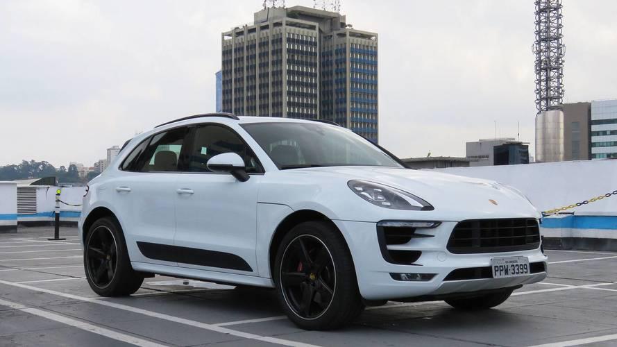 Porsche bate novo recorde de vendas e cresce 59% no Brasil