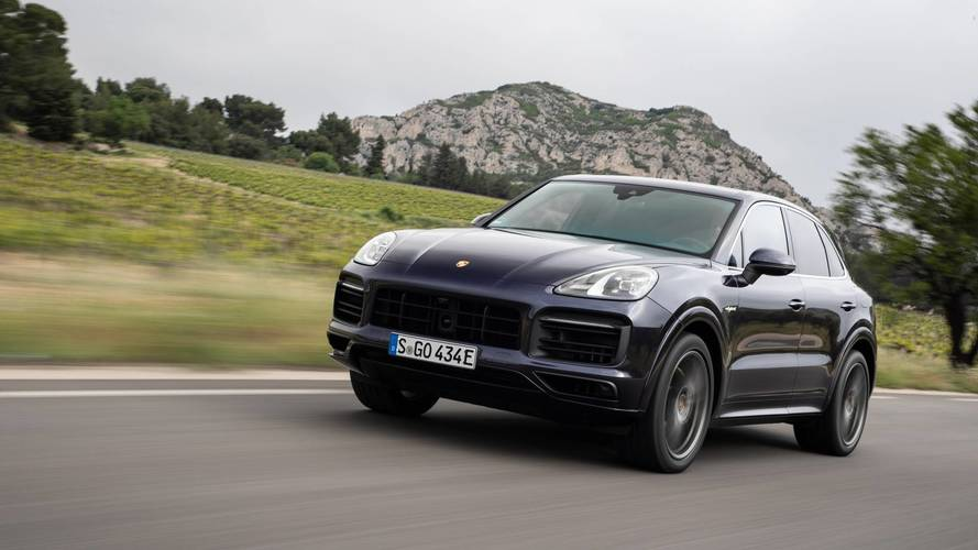 essai porsche cayenne e hybrid 2018 demain commence aujourd 39 hui. Black Bedroom Furniture Sets. Home Design Ideas