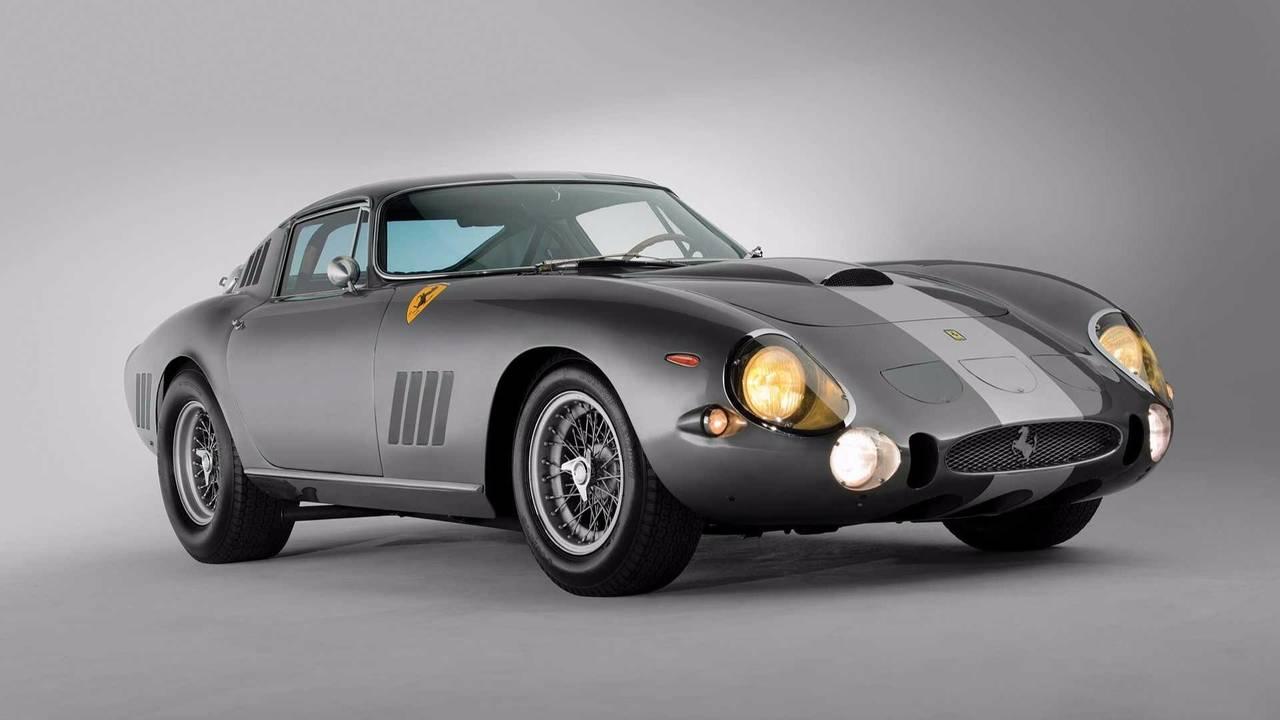 Ferrari 275 GTB/C Speciale (1964): 23.069.865 euros