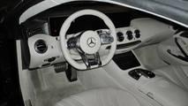 Lopott Mercedes