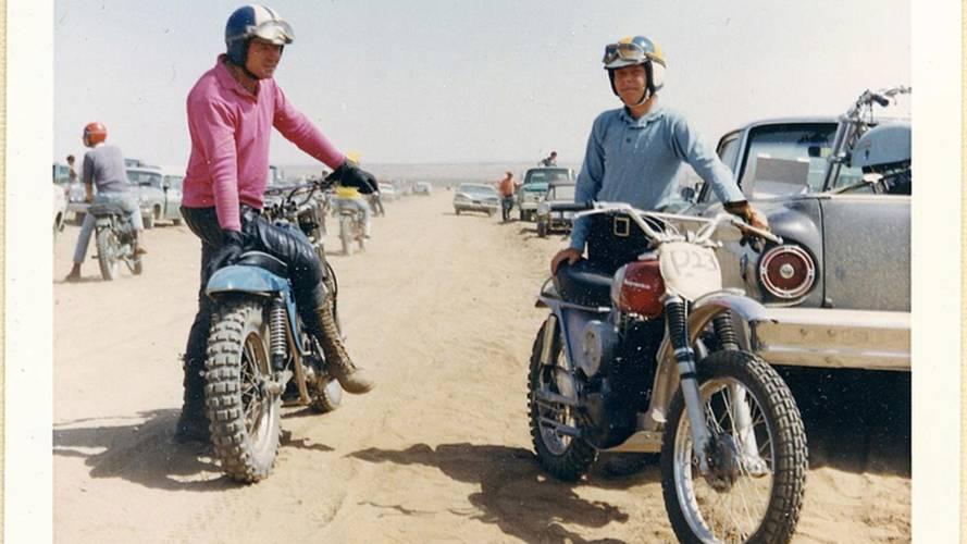 Mojave Desert Dancing - A Noisy Trip Down Memory Lane