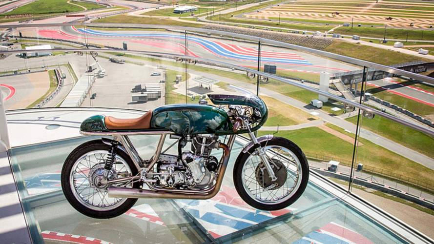 HandBuilt Show Set for Austin in April