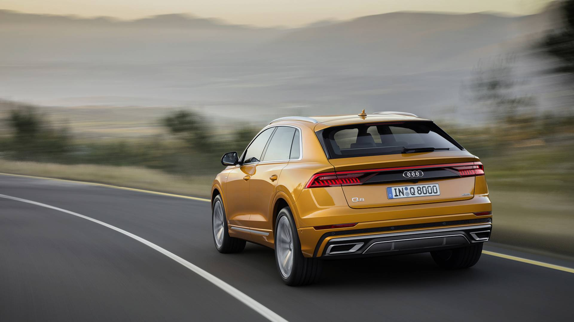 2020 Audi Q9 Reviews