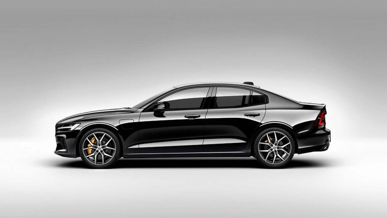 7.- Volvo S60 T8 Twin Engine Polestar Designed