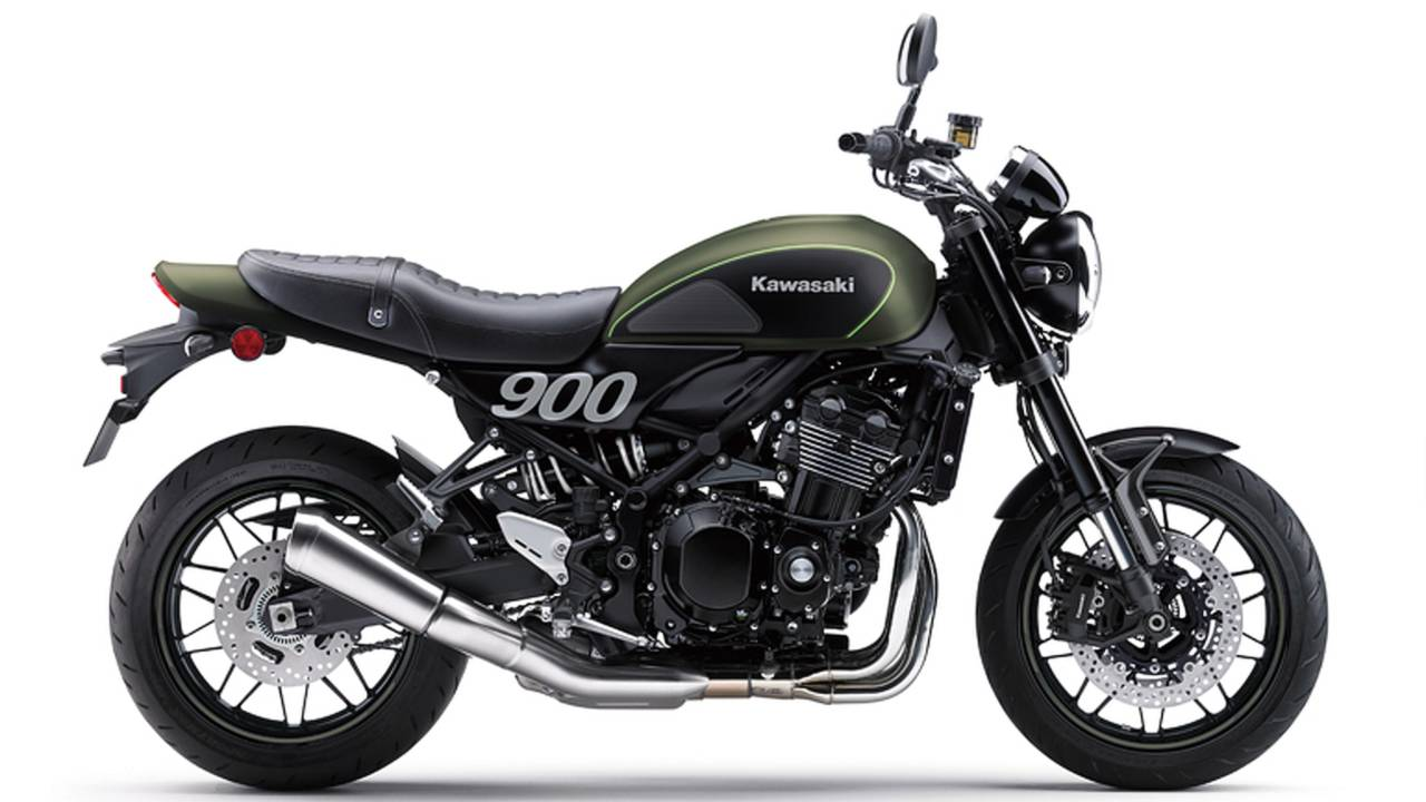 IT'S HERE! Kawasaki Z900RS Officially Unveiled