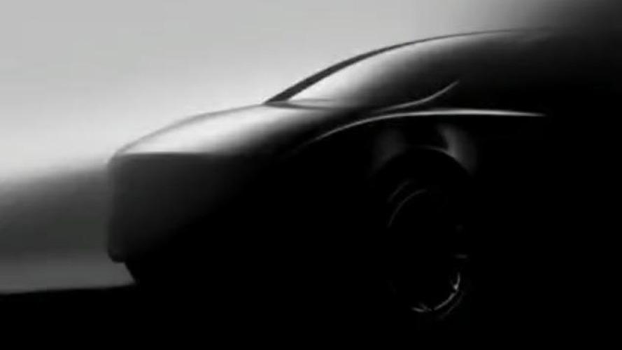 Újabb fotó érkezett a Tesla Model Y-ról
