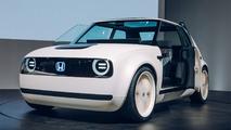 Honda Urban EV