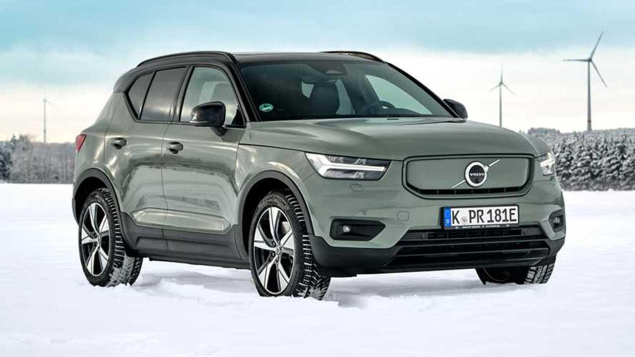 Neuzulassungen Januar 2021: Immer mehr Autos haben einen alternativen Antrieb
