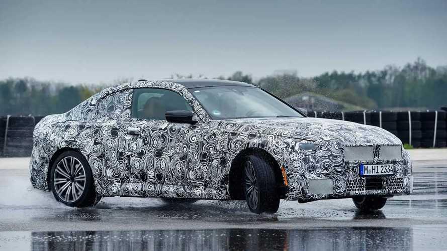 El futuro BMW M2 Coupé... ¿con 450 CV y caja de cambios manual?