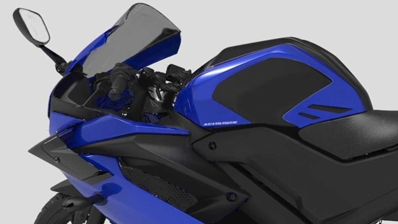 Check Out This Badass Aero Kit For The Yamaha YZF-R15