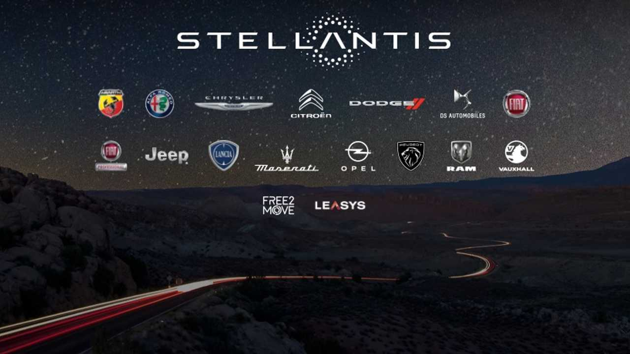 Stellantis selling more cars in Europe than VW Group