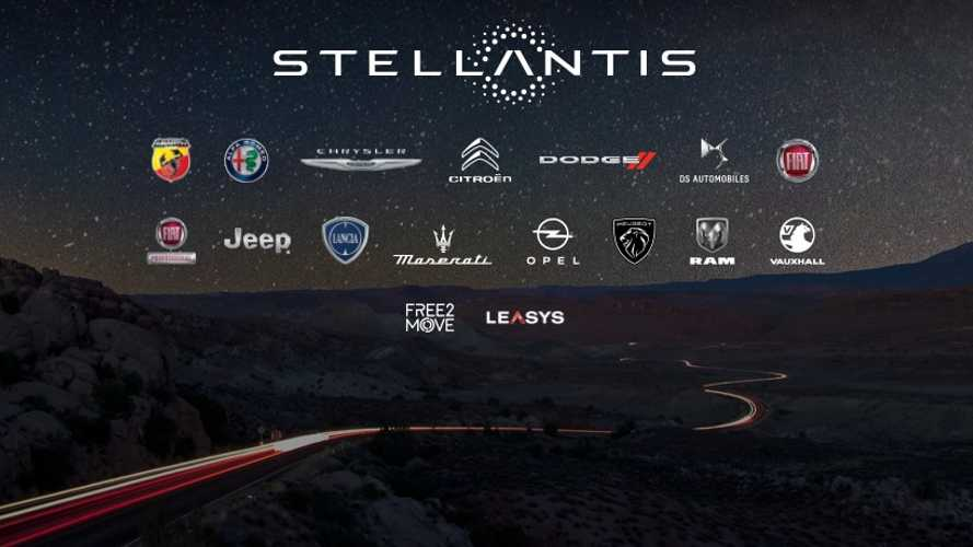 Stellantis is beating Volkswagen in sales in Europe so far this year