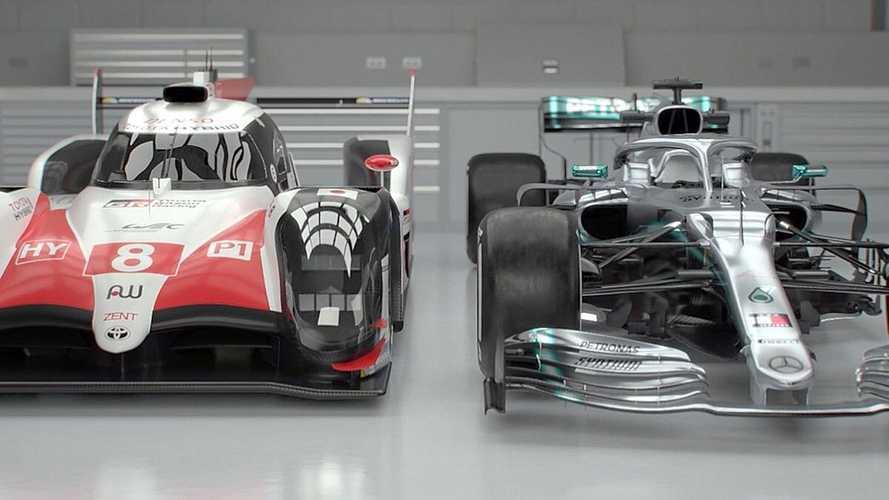 Mercedes набирает обороты, а Ferrari делит строчку с ГАЗом