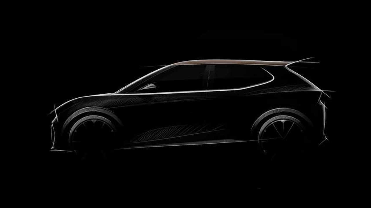 SEAT coche eléctrico 2025
