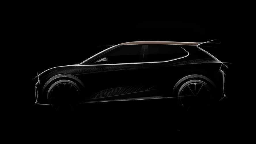 SEAT fabricará un nuevo coche eléctrico y urbano, a partir de 2025