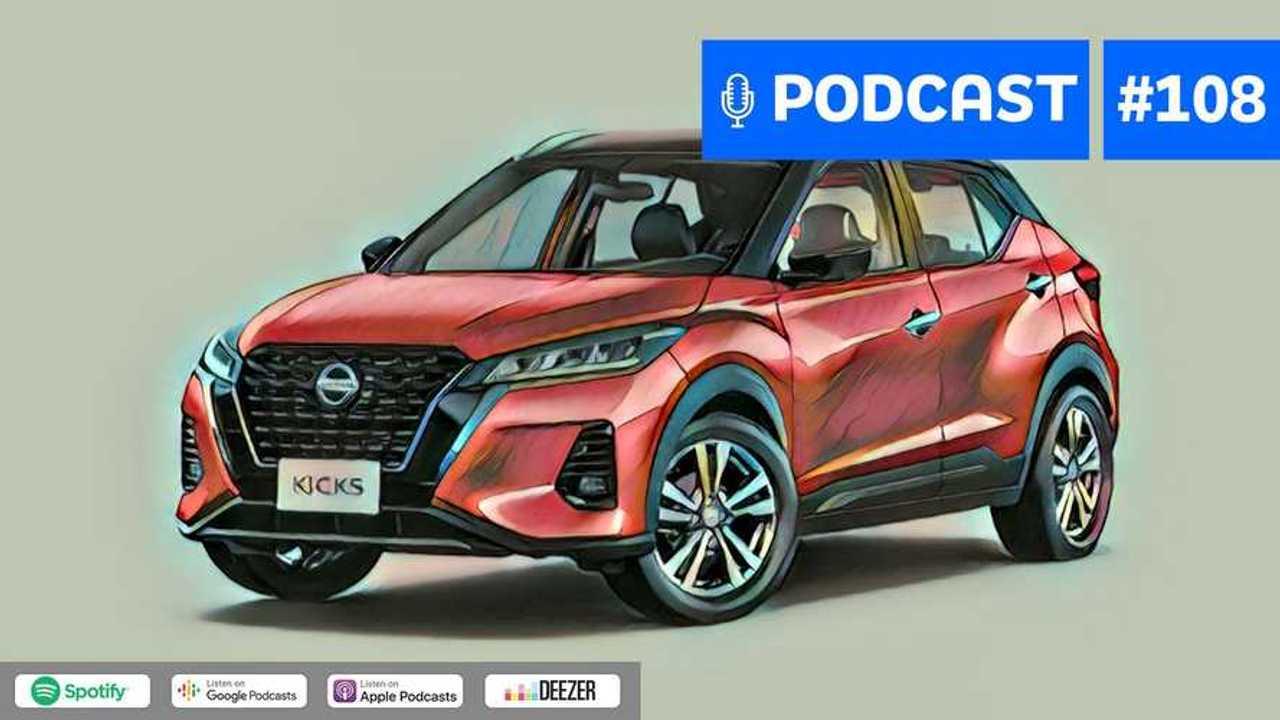 Motor1.com Podcast #108