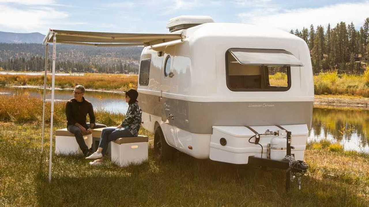 Caravana Happier Camper Traveler 2021