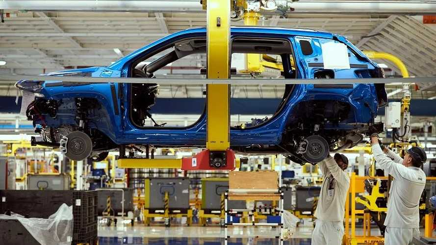 """""""İtalya'daki FIAT fabrikalarının maliyeti yüksek"""""""