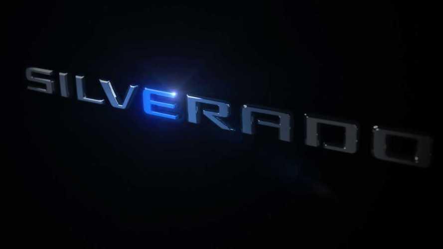 Chevrolet подтвердил выпуск полностью электрического Silverado