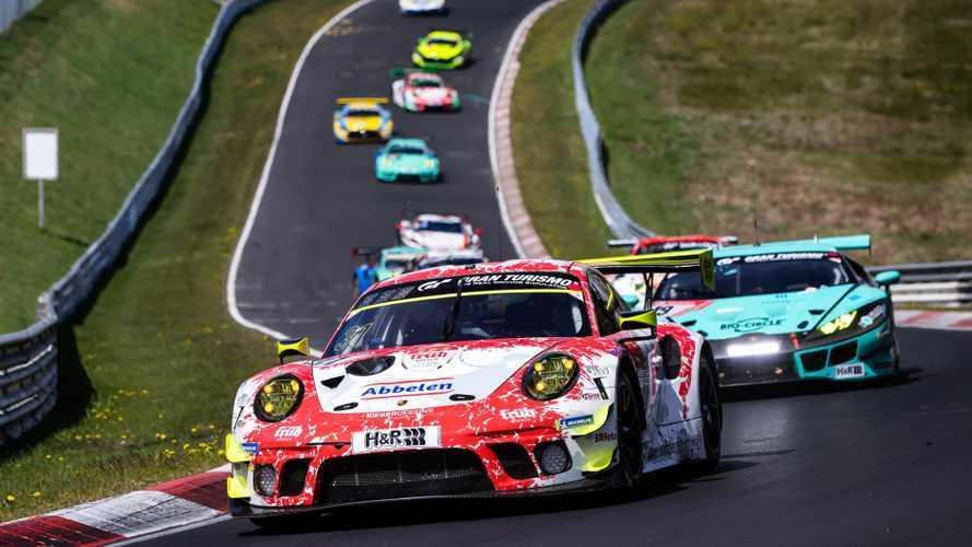 Porsche Jadi Kontingen Terbesar di Ajang Nurburgring 24 Hours