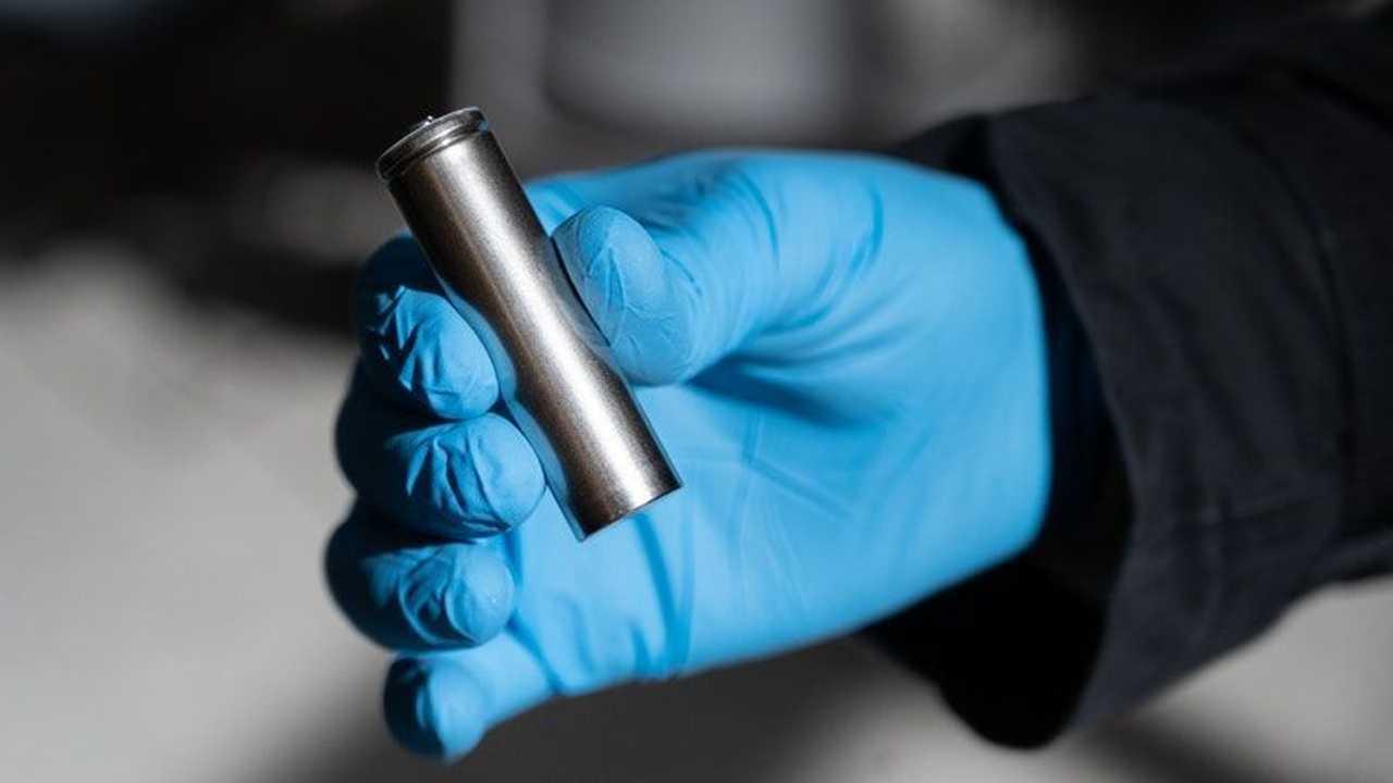 Georgia Institute of Technology: le batterie allo stato solido