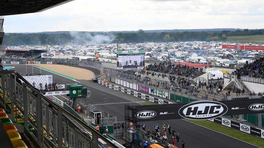 Huis clos confirmé pour le GP de France MotoGP