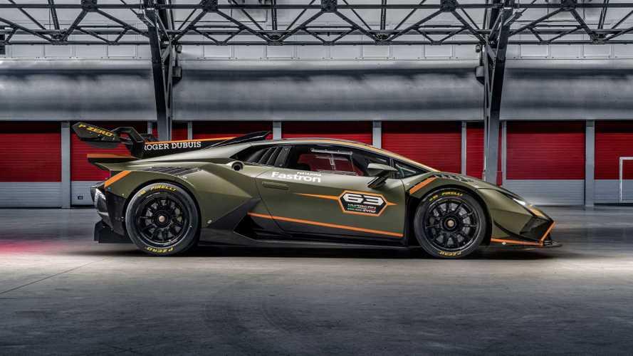 L'offre d'achat de Lamborghini passe à 9 milliards d'euros