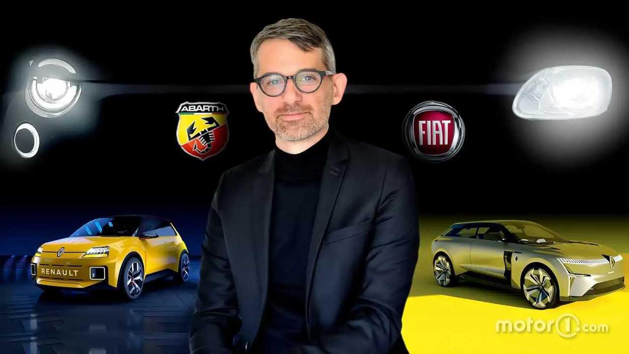 Ecco come saranno le nuove Fiat e Abarth firmate François Leboine