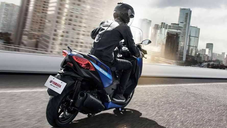 Yamaha XMAX ABS 2021