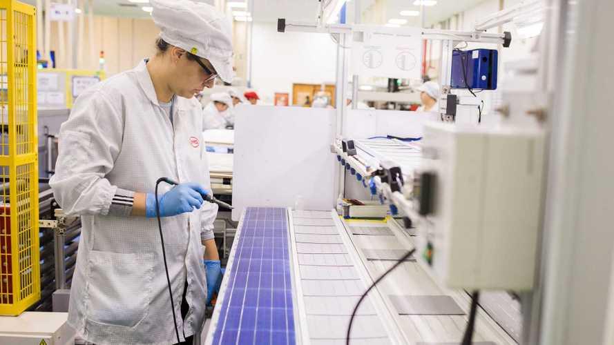 Energia solar: BYD investe em novos equipamentos de P&D no Brasil