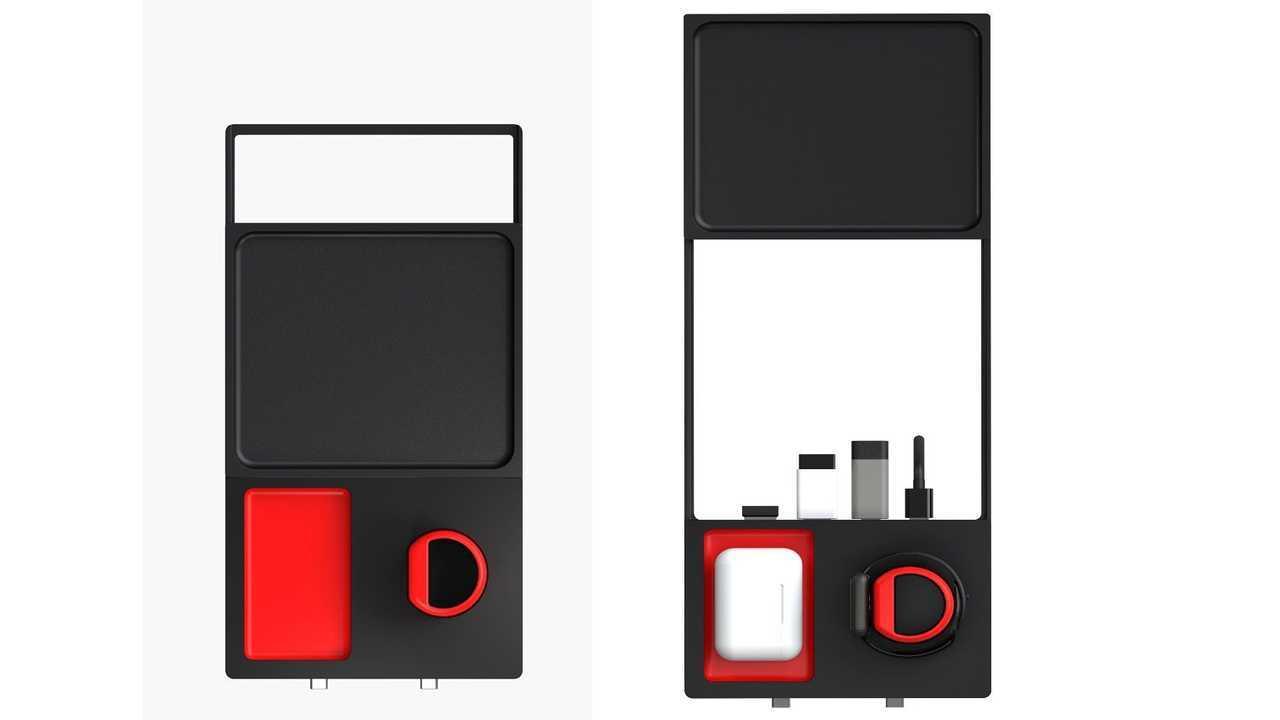 Jeda USB Console